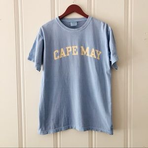 Life Is Good | Cape May Distressed Tee